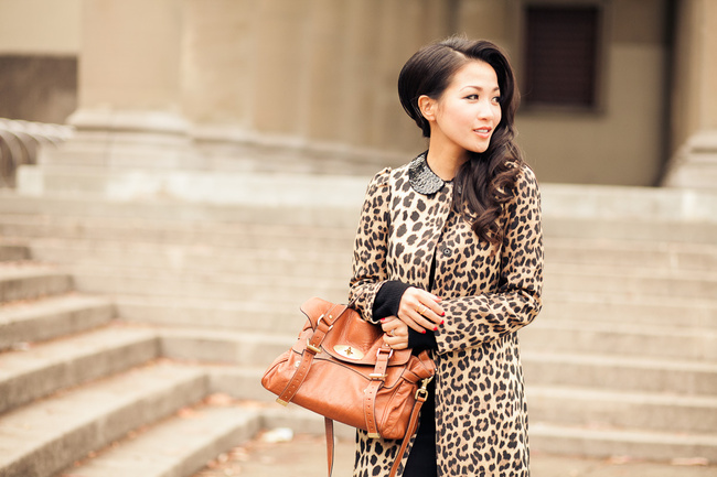 wendy Nguyen, top fashion bloggers